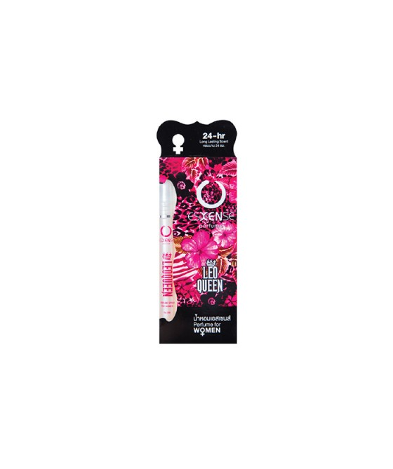 Leo Queen for women Esxense Perfume Spray (9ml)